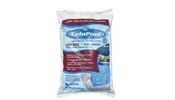 CelaPool Low Dust Swimming Pool DE Filter Media 6 Lb