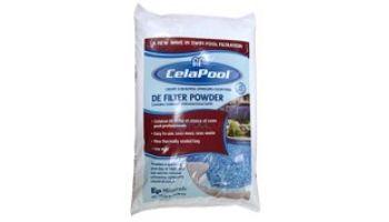 CelaPool Low Dust Swimming Pool DE Filter Media 24 Lb