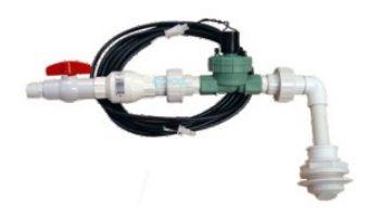 HydroQuip Auto Fill Valve Assembly Kit | 48-0143-K