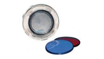 "Waterway Jumbo 5"" OEM Spa Light Plastic Only Kit | 630-K005"