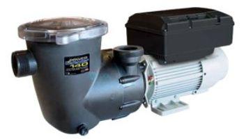 Waterway Power Defender 140 Dual Voltage Variable Speed Pump 1.40HP 115/230V   PD-140