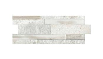 National Pool Tile Rockwood Porcelain Tile   Classic White   RKW-WHITE