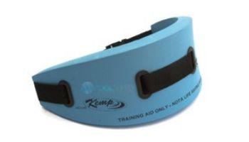 KEMP USA Water Aerobic Belt   Light Blue Small   14-006-SMA