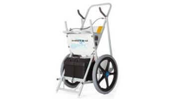 Hammerhead Complete Cart Assembly Only for SERVICE-21 & SERVICE-30 Units   SERV-CART-NM