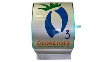 Ozone Joe's Spa Ozone System   1,000 Gallons   OJ-10S