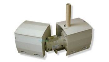 "Afras Pump Sound Suppressor 15"" x 15"" for Sunmuf Pumps | 10100"