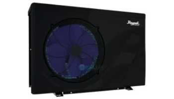 Raypak Crosswind 50-I Heat and Cool Pump | 44,750 BTUH | Spiral Titanium Heat Exchanger | Digital Controls | 017740