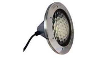 J&J Electronics Incandescent Inground Pool Light Fixture | 500W 120V 50' Cord | TPL-P120-500-50