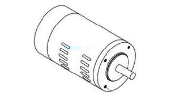 Sta-Rite Motor | 1 HP 115/230V | A600ELL