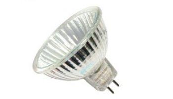 Halco Prism Aluminum MR16 Halogen Flood Lamp | 75W 12V | MR16EYC/L/AL 70761