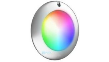 PAL Lighitng Evenglow Multi-Color LED Pool Light   30W 12V 80' Cord with Plug   64-EGL-80