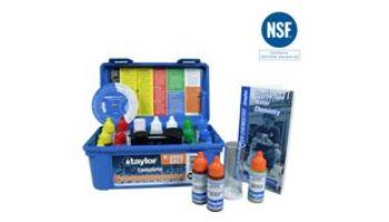 Taylor Complete High DPD Professional Test Kit | K-2005