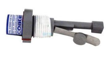"""Coates .5"""" Flow Switch Q12DS   23000105"""