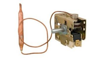 Coates Thermostat 103-127   22003815