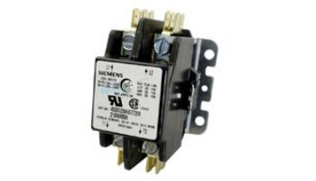 Coates 2-Pole Contactor   35 AMP 240V   21000650