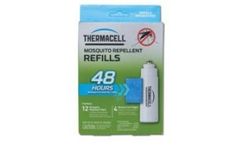 ThermaCell Original Mosquito Repellent Refill | R4