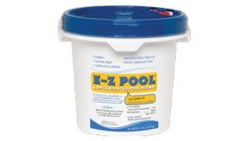 APi E-Z POOL Water Care Program   5 lbs   EZP05