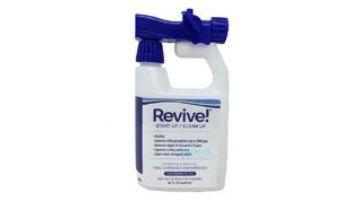 APi Revive! START UP / CLEAN UP Phosphate Remover   32 oz   REV32