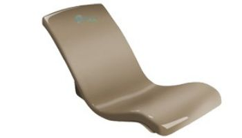 SR Smith Destination Series In-Pool Rocking Lounge Chair | Cappuccino | DS-2-57