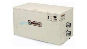 Coates Electric Heater 57kW Three Phase 480V   34857PHS