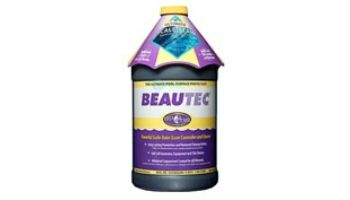 Easy Care Beautec Ultimate Calcium Preventative, Salt Cell Protector & New Pool Startup 32 ounces | 22032