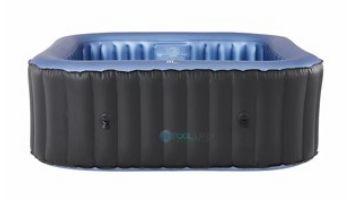MSpa Tekapo 6-Person Inflatable Spa | D-TE06