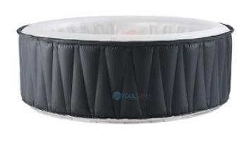 MSpa Aurora 6-Person Inflatable Spa | D-AU06