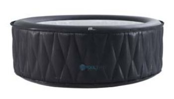 MSpa Mont Blanc 4-Person Inflatable Spa | P-MB049