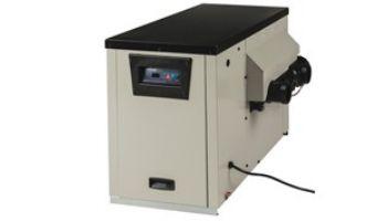 Hayward Universal H-Series Above Ground Pool & Spa Heater | 135,000 BTU | Natural Gas | W3H135FDN