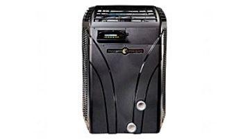 AquaCal HeatWave SuperQuiet SQ125 Heat Pump | 101K BTU Titanium Heat Exchanger | Single Phase 208-230V 60HZ | SQ125AHDSBNP SQ125AHDSBPB