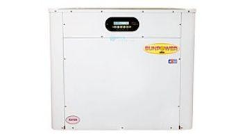 AquaCal SunPower SP05 Heat Pump Hybrid Spa Heater With Installation Kit |  | Single Phase 230V 60HZ | SP05ARDSWCK SP05ARDSWPM