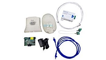 Pentair Screenlogic Interface & Wireless Connection Kit for EasyTouch & IntelliTouch Control Systems   522104