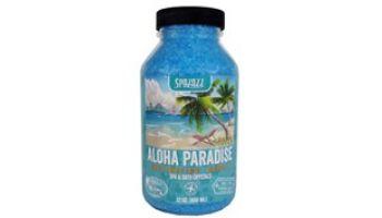 Spazazz Spa & Bath Destinations Aromatherapy Crystals | Hawaii - Aloha Paradise 22oz | 303