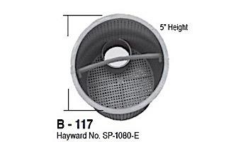 Aladdin Basket for Hayward No. SP-1080-E   B-117