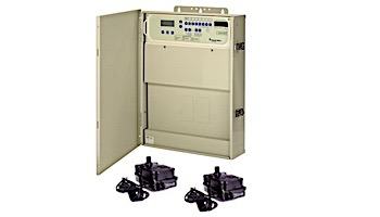 Pentair EasyTouch   Pool and Spa   Filter + 7 Circuits   EC-520540