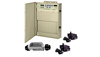 Pentair EasyTouch   Pool and Spa System   IC40 IntelliChlor System   Filter + 7 Circuits   EC-520545