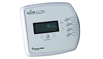 Pentair EasyTouch | Single Body Control System | Filter + 3 Circuits | 520591