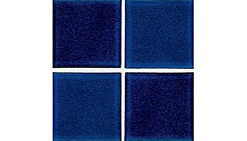National Pool Tile Discovery Field 3x3 Series | Royal Blue | DSF20N