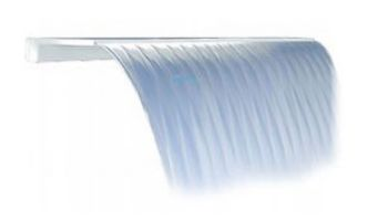"""Natural Wonders Classic 36"""" Waterfall with 
