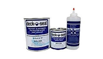 WR Meadows Deck-O-Seal Pour Grade | Grey 96 oz | 4701032