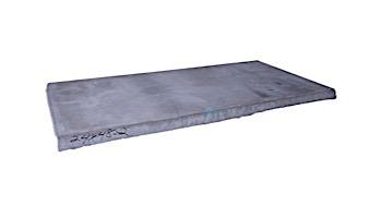 "DiversiTech 2"" Cladlite Lightweight Concrete Equipment Pad | 24X48X2"" | 2448-2"