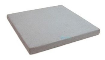 "DiversiTech 3"" UltraLite® Lightweight Concrete Equipment Pad 24""x36""X3"" | UC2436-3"