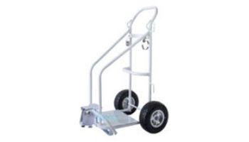 Dula Cart TD-PCART Pump Cart Coated Complete   CPC010