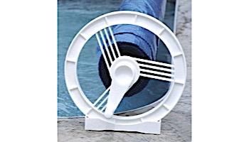 WHEELS MOBILE REEL Pool Cover 18'x36' | FG1B/L18