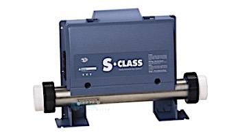 Gecko SSPA-1-P122-P212-O1-NE-LS-H4.0-JJM-PPD Spa Controller | 3-72-7079