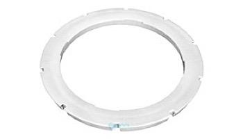 Pentair Aqualumin III Face Ring   White   619601