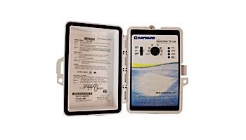 Hayward Aqua Solar Pool Control 12-24VAC and 120-240VAC Output   GL-235