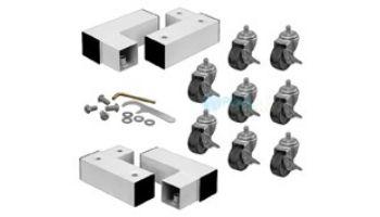GLI Solar Reels Mobile Caster Kit | 4390003