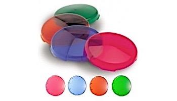 Pentair Amerilite Kwik Change Color Lens Kit   Blue-Green-Red   78900100