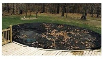 27'/28' Round Above Ground Pool Leaf Guard   LN31A